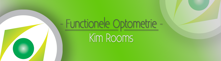 Functionele Optometrie Kim Rooms